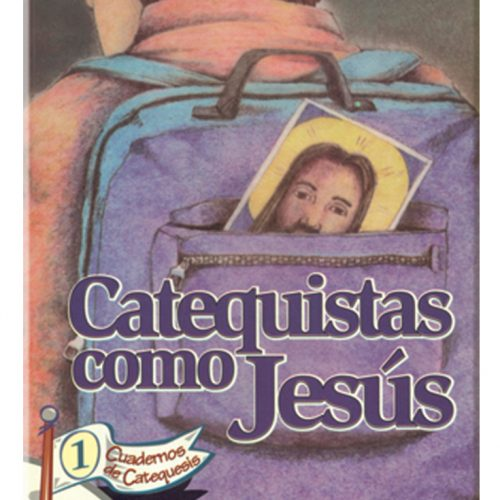 CATEQUISTAS COMO JESUS-0