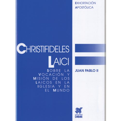 CHRISTIFIDELES LAICI-0