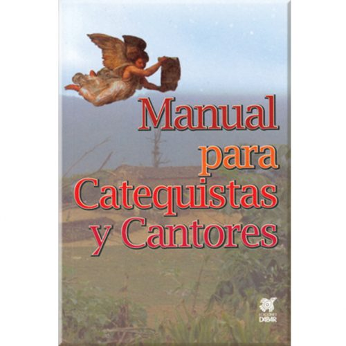 MANUAL PARA CATEQUISTAS Y CANTORES-0