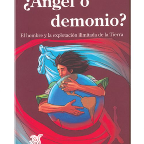 ANGEL O DEMONIO?-0