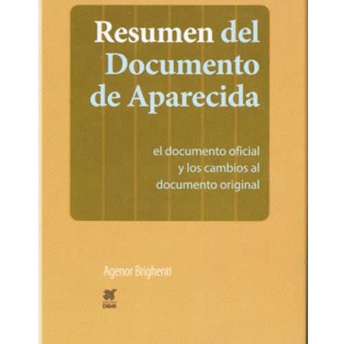 RESUMEN DEL DOCUMENTO DE APARECIDA-0