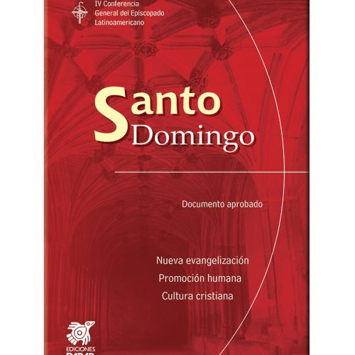 DOCUMENTO DE SANTO DOMINGO 1992-0
