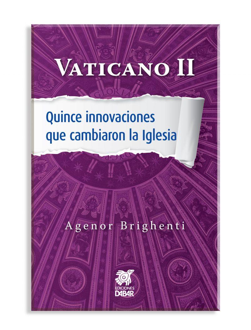 VATICANO II-0