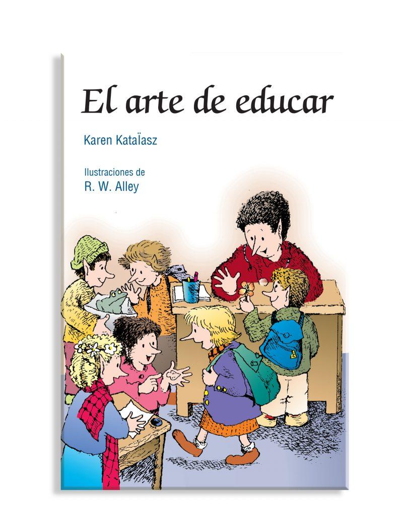 EL ARTE DE EDUCAR-0