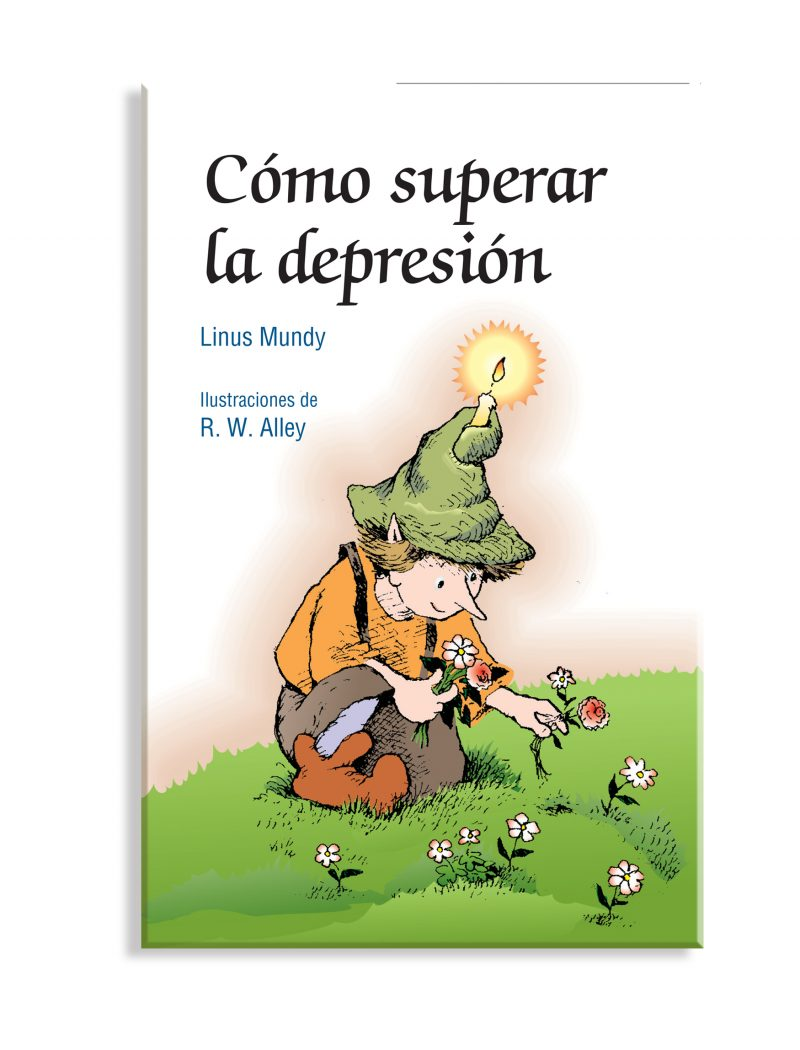 COMO SUPERAR LA DEPRESION-0