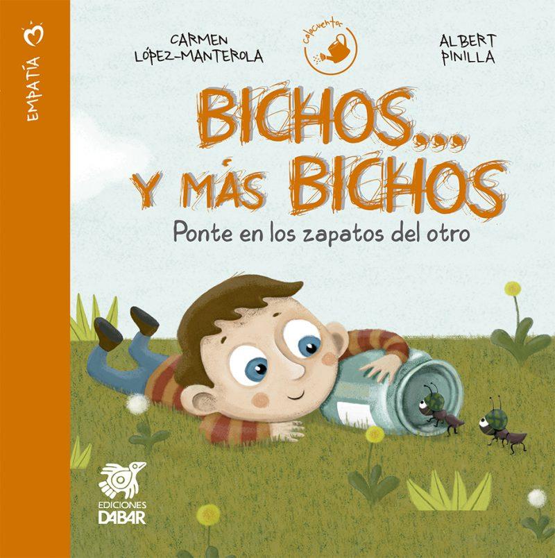 BICHOS... Y MÁS BICHOS-0